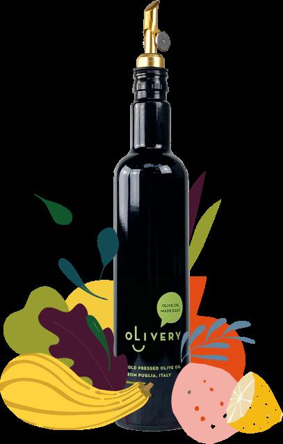 olivery olijfolie brievenbus