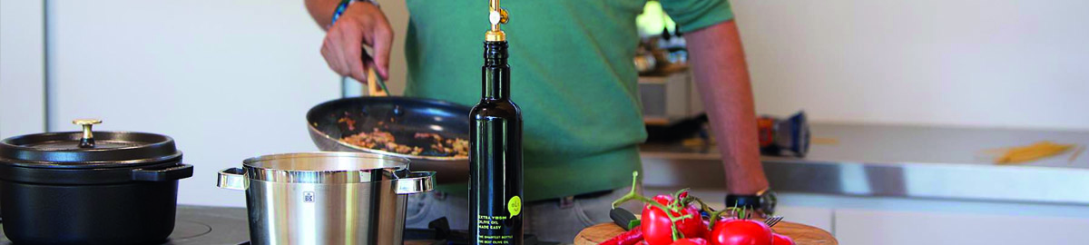 olivery olive oil cooking