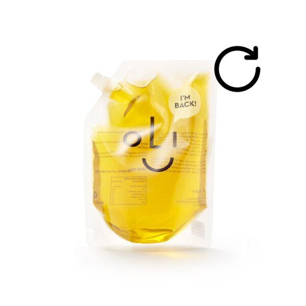 olijfolie abonnement