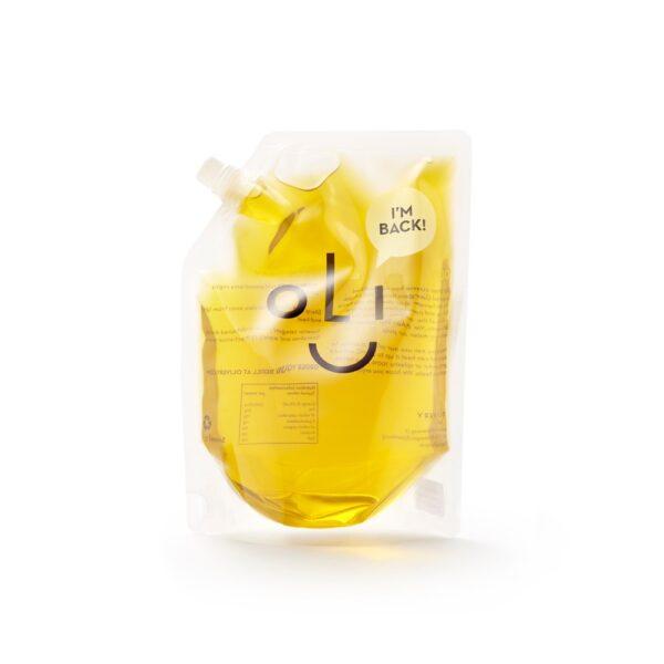 olijfolie refill